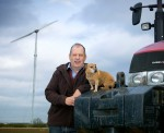 Farmers first to benefit from Vergnet's O&M Service in the UK
